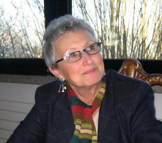 Luisa Valeriani